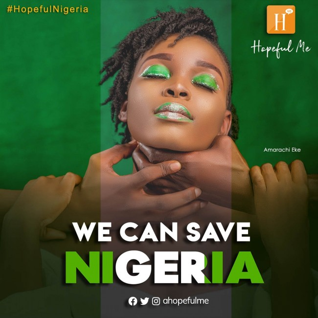 We can save Nigeria