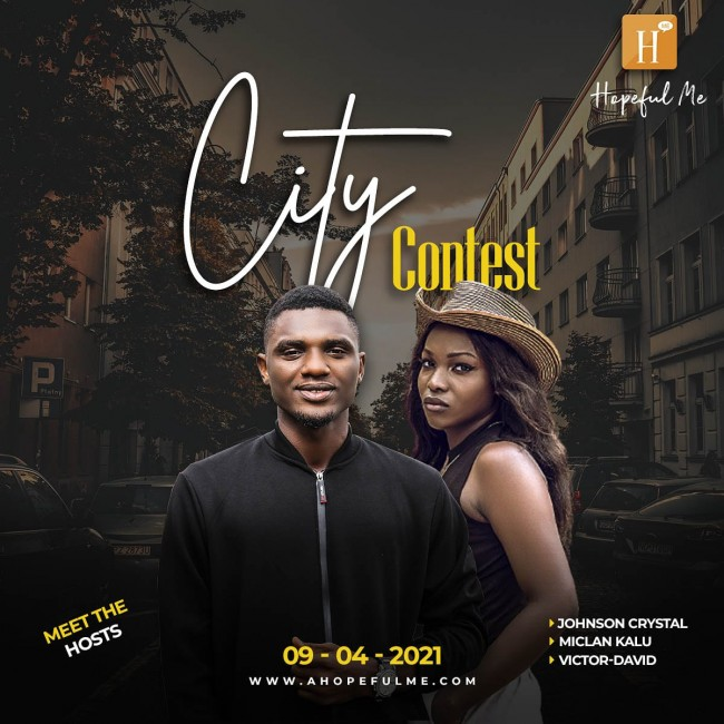 City Contest Hosts