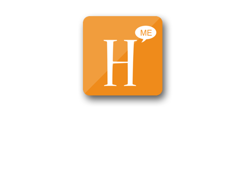 Hopeful me logo